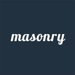 آموزش jQuery Masonry