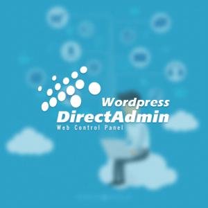 آموزش نصب وردپرس بر روی هاست DirectAdmin