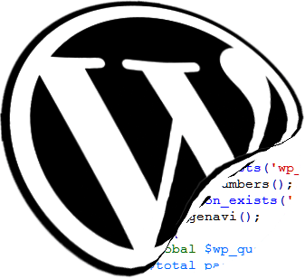 wordpress conditional tag