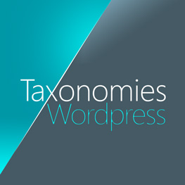 WordPress Taxonomies
