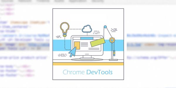 آموزش Developer Tools کروم