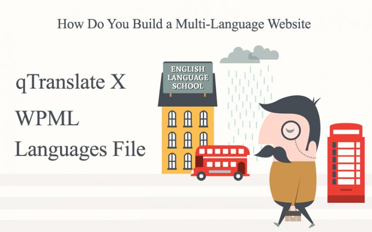 آموزش پیاده سازی وب سایت های چند زبانه در وردپرس