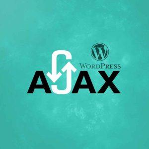 آموزش کدنویسی Ajax در وردپرس